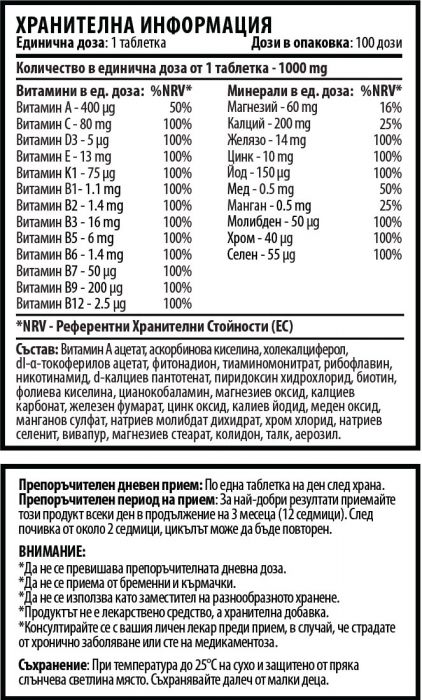 ch-a-z-vit-complex-nutrition-facts-100-tablets-bg